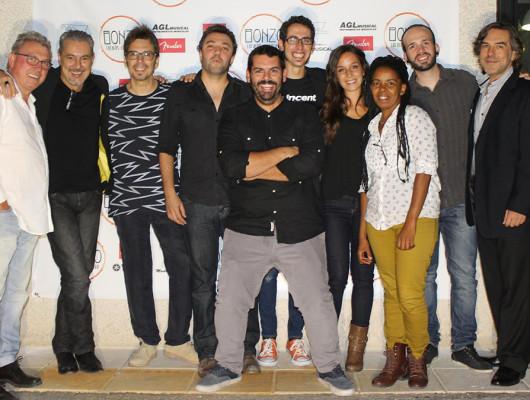 Banda Escuela Pipo López